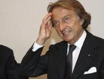 Montezemolo, seful Ferrari