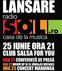 afis Radio Sol