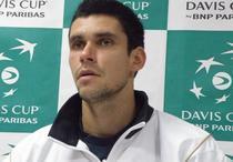 Hanescu vrea victorie in meciul cu Soderling
