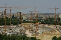 """Paguba de 3 milioane de euro la Stadionul """"National"""""""