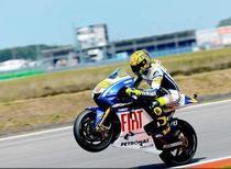 Rossi, cel mai bun timp la Phillip Island