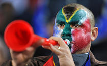 "Vuvuzela, bazaitul care ""a omorat"" fotbalul"
