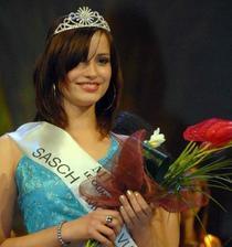 Diana Curmei, noua Miss Italia nel Mondo