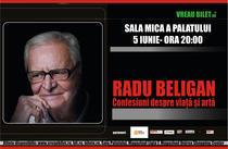 afis Radu Beligan