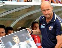 Zenga, noul antrenor al echipei Palermo