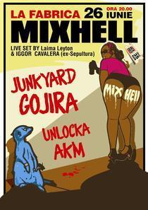 afis Mixhell