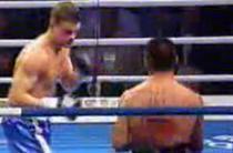 Jo Jo Dan, victorie cu Sergio Gomez