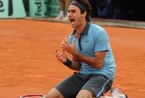 Roger Federer vrea din nou sa fie nr 1
