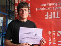 Andrei Toth, locul 3 la concursul