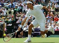 Federer vrea sa redevina numarul unu mondial