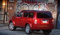 Dodge Nitro ar putea fi vanduta sub sigla Alfa Romeo