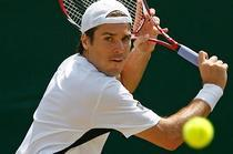 Tommy Haas, in semifinale la Wimbledon
