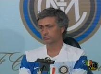 Jose Mourinho vorbeste despre transferurile de la Real Madrid