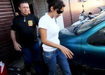 Sotia lui Gatti, acuzata de crima