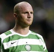 John Hartson, jucator-emblema pentru Celtic