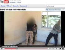 Abuzurile soldatilor britanici asupra prizonierilor irakieni