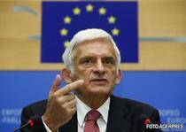 Jerzy Buzek, noul presedinte al Parlamentului European