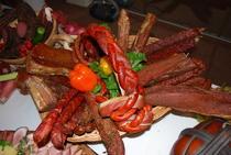 La Baciu - Produse traditionale din Bucovina
