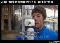 Rutieri impuscati pe durata Turului Frantei