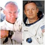 Aldrin si Armstrong