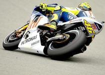 Rossi, tot mai aproape de titlul mondial