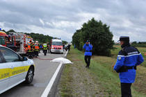 Incident mortal in etapa a 14-a a Turului Frantei