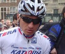 Serguei Ivanov, castigatorul etapei 14
