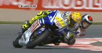 Experienta lui Rossi face din nou diferenta