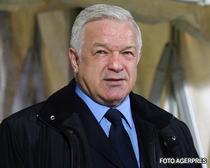 Alexandru Boc este vicepresedintele LPF