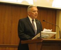 Mugur Isarescu, conferinta BNR - Mediafax, 2 iulie
