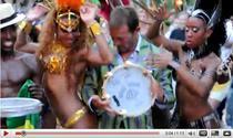 Radu Mazare si braziliencele