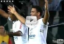 Ronaldo, inca un gol pentru Corinthians
