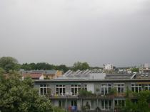 Case cu panouri solare