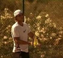 Rafa Nadal trage tare sa revina in circuitul ATP.