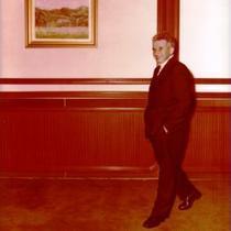 Nicolae Ceausescu