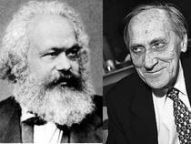 Karl Marx si Leszek Kolakowski