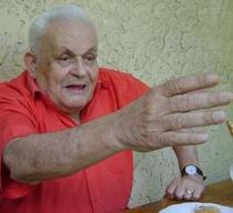 Otto Adler, un supravietuitor