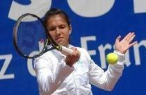 Olaru, pe locul 71 in WTA