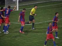Steaua vrea victorie cu Fenerbahce