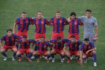 Steaua, prima echipa romana in clasamentul IFFHS