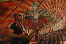 Fotogalerie: CokeLive Peninsula Festival 2009 - Ziua 1