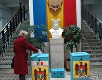 Alegeri in Moldova