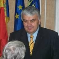 Serafim Ungureanu