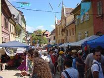 Sighisoara Festival 2009