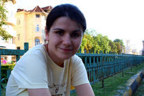 Cristina Negraru