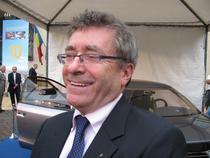 Jacques Chauvet