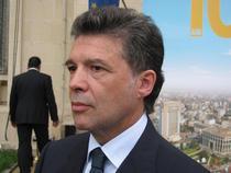 Francois Fourmont