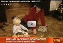 Michael Jackson, alaturi de copiii sai