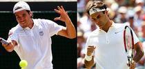 Federer vs Haas