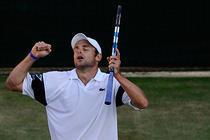 Roddick, invingator in turneul de la Brisbane